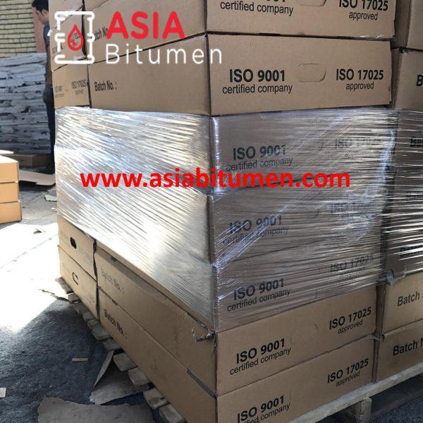 Oxidized Bitumen 105/15